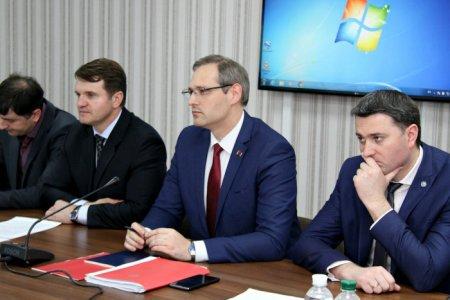Глава МИД ПМР призвал Молдову прекратить блокировать импорт товаров в Приднестровье