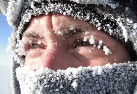Шок: неужели в Бендерах замерз человек?
