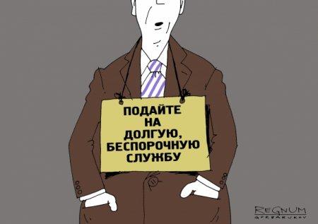 Ударим по коррупции в судах сознательностью судей!