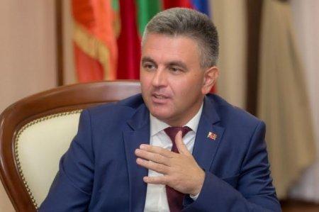Президент принял решение по психбольнице в Рыбнице