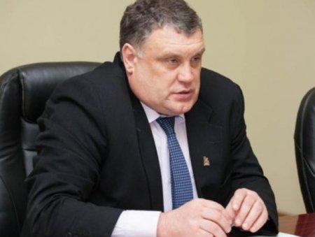 Источники назвали имя подозреваемого в убийстве экс-мэра Тирасполя