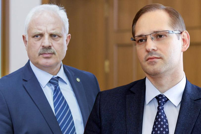 Политические переговоры между Тирасполем и Кишиневом