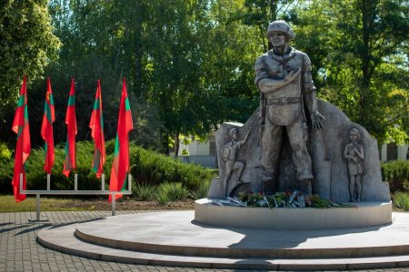 В Бендерах начались мероприятия, посвящённые 29-летию миротворчества на берегах Днестра