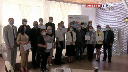 Швеция и ООН поддерживают новые проекты по укреплению прав человека в Приднестровье